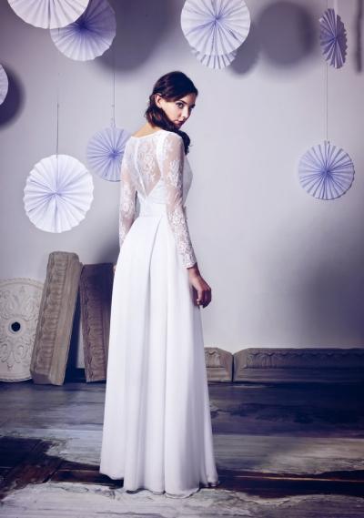 4714907a8955b Autorska kolekcja sukien oraz suknie wybranych projektantów. Suknie szyte  na miarę