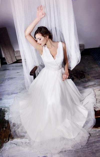 5c09e2be19cc2 News: PANNA NA WYDANIU Salon Sukien Ślubnych - .::SLUBNY PORTAL.::