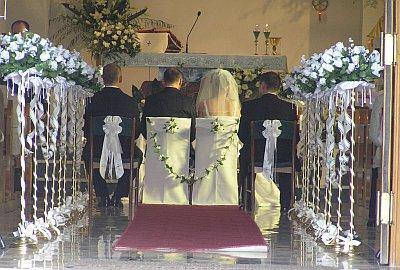 Zobacz Temat Dekoracja Kościoła